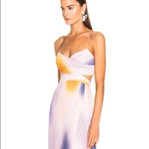 A.L.C Sienna Ombré Dress